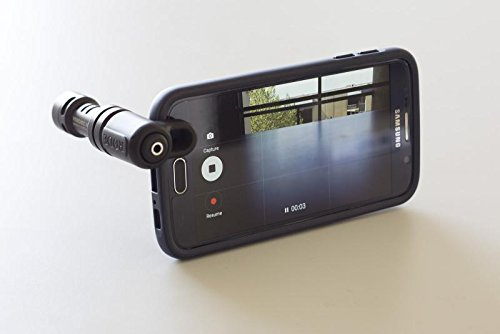 מיקרופון Rode VideoMic Me לסמארטפון