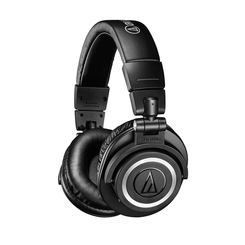 Audio Technica ATH-M50x-BT