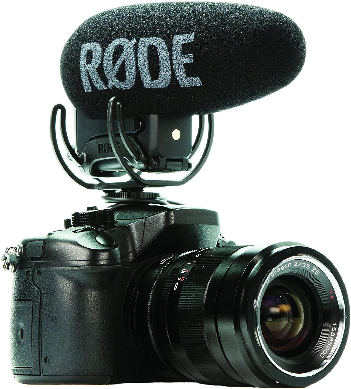 Rode Videomic Pro Plus
