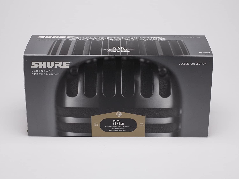 Shure 55SH II