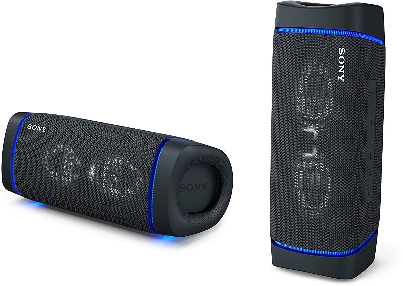 אחריות יבואן רשמי - רמקול Sony SRS-XB33
