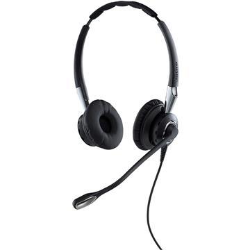 Jabra Biz 2400II Duo USB 706487015727