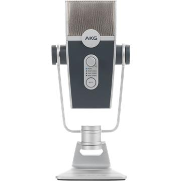 AKG LYRA - Ultra HD USB Microphone