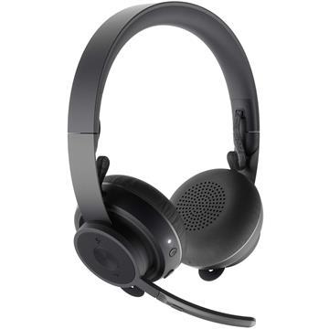 Logitech Headset Zone Wireless BT