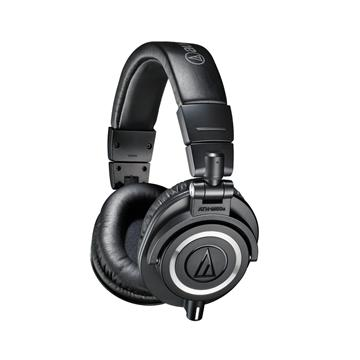 Audio Technica ATH-M50x - במלאי