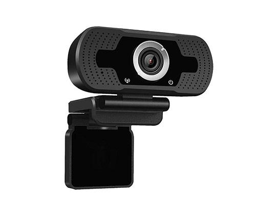 מצלמת רשת Full HD עם מיקרופון Tellur TLL491061