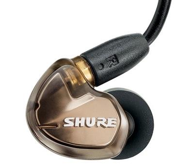 Shure Se535V - BT1