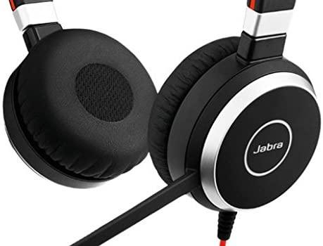 Jabra Evolve 40 MS Stereo USB