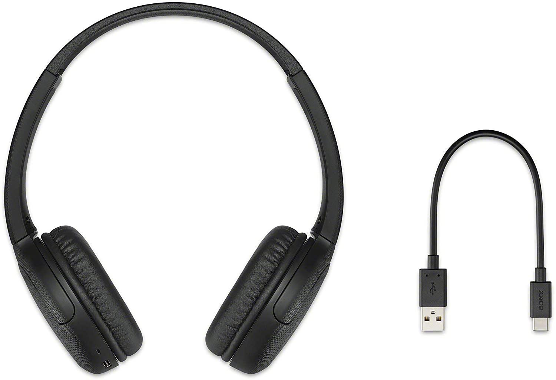 אחריות יבואן רישמי- Sony WH-CH510