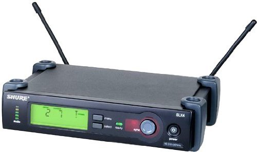 מיקרופון אלחוטי sm58 דגם: Shure SLX24/SM58