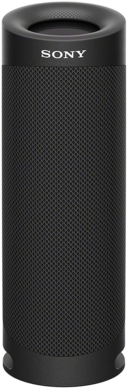 אחריות יבואן רשמי - רמקול Sony SRS-XB23
