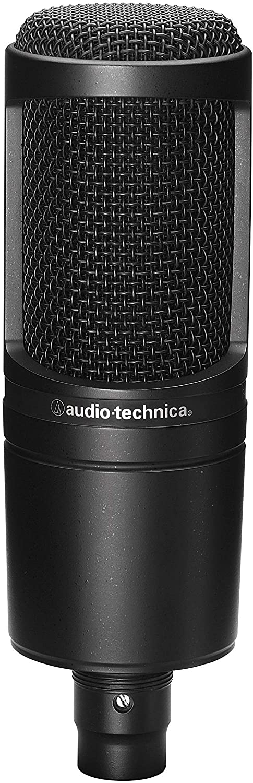 Audio Technica AT2020 - במלאי