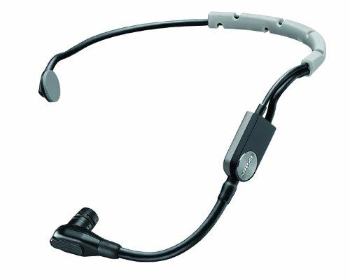 מערכת ראש אלחוטית מיקרופון מדונה דגם: Shure BLX14R/SM35