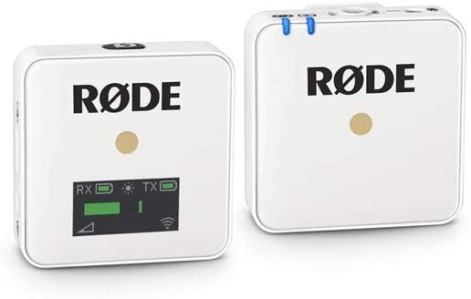 Rode Wireless go - במלאי