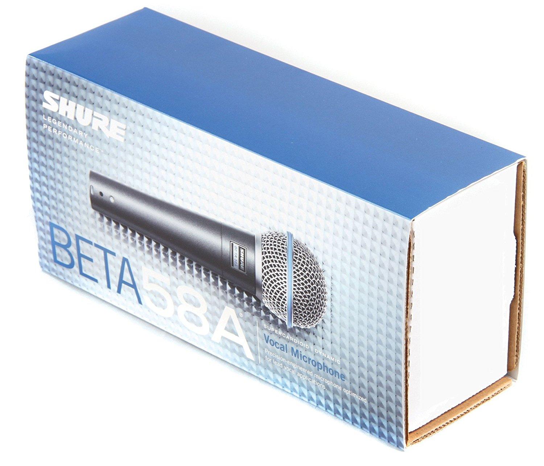Shure Beta58A
