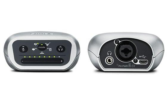 Shure MVI - Digital Audio Interface