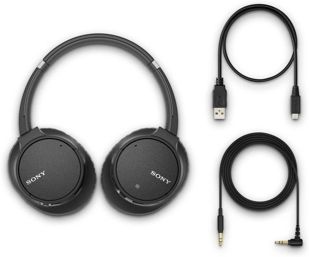 אחריות יבואן  רישמי- Sony WH-CH710N