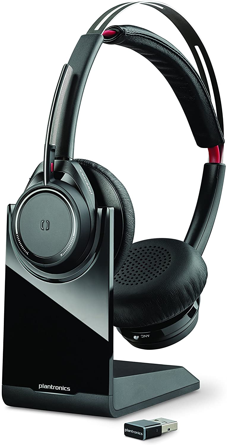 Plantronics Poly Voyager Focus UC