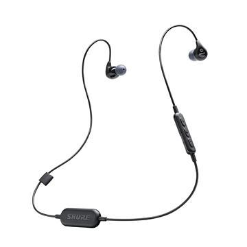 Shure Se112 Wireless